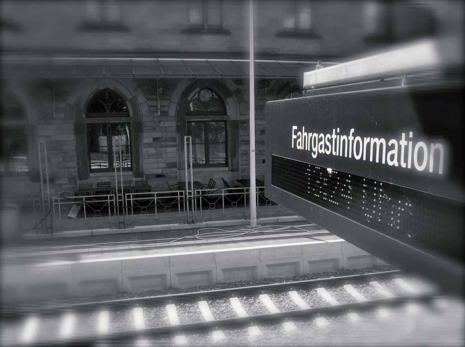 Bollwerk Lounge alter Bahnhof