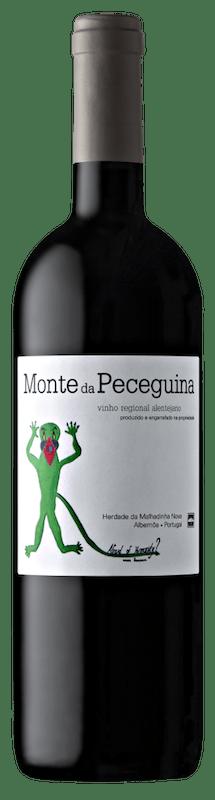 Monte-de-Peceguina