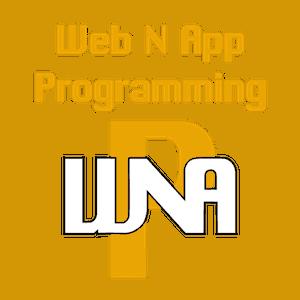 Web N App Programming Logo
